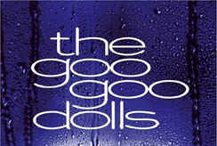 Goo Goo Dolls Website